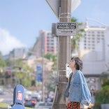 林青空、力強い歌声と飾らない笑顔溢れる! デビューアルバム『出航日和』より 「光」ミュージックビデオ公開