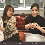 タイタン・太田光代社長、交際0日婚の事務所芸人に怒り 「傷物にされた」