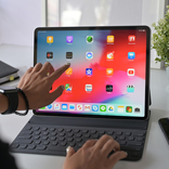 iPad Proでトラックパッドを使う夢、かなうかも