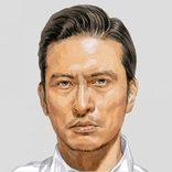 ジャニーズ退所後の長瀬智也とバンド結成が噂されるイケメン俳優