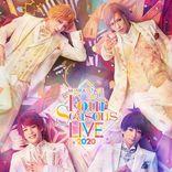 MANKAI STAGE『A3!』~Four Seasons LIVE 2020~ キービジュアル公開、アルバム発売も決定