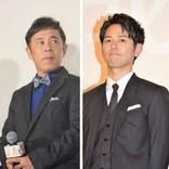 岡村隆史、妻夫木聡に改めて謝罪 小栗旬宅での飲み会で失敗「どうかしていた」