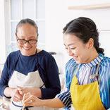 浅田真央さんが作る料理って? オレンジページで「おうちごはん1年生」連載