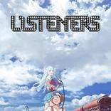 新作アニメ『LISTENERS』OP主題歌に正体不明のアーティスト 楽曲プロデュースは『カゲロウプロジェクト』じん