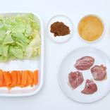 簡単×作り置き×使い切りレシピ|サッと混ぜるだけ「鶏味噌炒め」