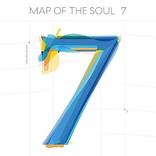 【ビルボード】BTS『MAP OF THE SOUL : 7』が総合アルバム首位 Fling Posse/King Gnuが続く