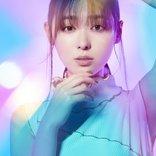 福原遥 透き通る歌声が心地いい2ndシングル「透明クリア」MV公開!ダンスも披露