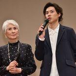 戸塚純貴、コロナでガラガラの客席に「大勢の方々にお集まりいただき」