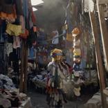 .nl Issue:善行とされる「寄付」の裏面を、VRなどの先端技術を使い未来的なドキュメンタリーに落とし込んだTeddy Cherim監督/ Interview with Teddy Cherim, director of 'Goodwill Dumping'