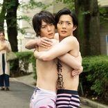 竜星涼&犬飼貴丈は裸で疾走、与田祐希は白目むく…『ぐらんぶる』爆笑の予告編解禁