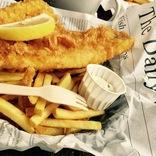 イギリスでは毎週金曜日はフィッシュ&チップスを食べるって本当!?
