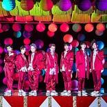 DA PUMP、TikTokにて新曲「Heart on Fire」独占先行公開
