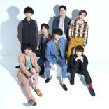 Kis-My-Ft2、9枚目のALBUM『To-y2』のリード曲「To Yours」MV公開!!