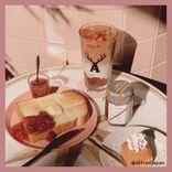自由なタピカフェ!ALFRED TEA ROOM(アルフレッドティールーム)新宿ルミネエスト店
