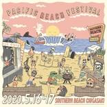 『PACIFIC BEACH FESTIVAL'20』 第5弾アーティスト発表でSKY-HI、WILYWNKA