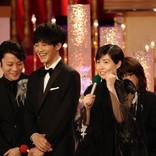 第43回日本アカデミー賞『新聞記者』が最優秀作品賞に 最多受賞は『キングダム』
