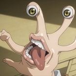伝説のコミック『寄生獣』平野綾、島﨑信長、花澤香菜ら人気声優がキャストのアニメ版MONDO TVに登場! 【アニメニュース】