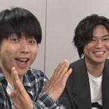 増田貴久&加藤シゲアキ「ソレマル技クイズ」に挑戦『レンタルなんもしない人』現場潜入も