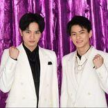 中島健人&平野紫耀、最強コンビが音楽番組MCに初挑戦