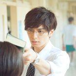 生田斗真×広瀬すず『先生、、、好きになってもいいですか?』地上波初放送