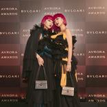 英ファッション界が「世界の100人」に選んだ日本人、AMIAYAとMEIって何者?