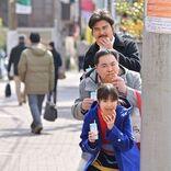 「パパ恋」娘役で注目度急上昇、福本莉子がサンバ披露の裏話