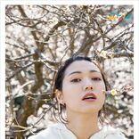 朝ドラ「エール」二階堂ふみ、フォトブック発売!夫・窪田正孝を撮影した特別カットも