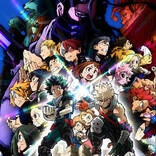 ヒロアカ劇場版『ヒーローズ:ライジング』北米公開の日本アニメ映画興収歴代8位達成!
