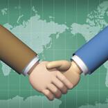 経営の専門家や士業従事者らが紐解く「新時代の働き方」 第31回 海外取引をする際の注意点とは?