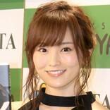 山本彩、笑顔&ピースがかわいい でも実は前日に…ファン「マジか」「大変だったね」