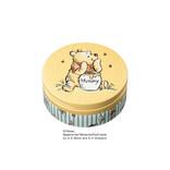 スチームクリーム5つのこだわり『くまのプーさん』限定デザイン缶が新発売
