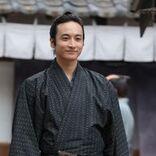 小関裕太、『みをつくし料理帖』で松本穂香を温かく見守る町医者役
