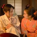 『麒麟がくる』川口春奈と門脇麦の不仲説「目も合わせない」にギモン
