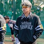 城島健司が福岡ソフトバンクホークスに電撃復帰。8年の沈黙を破って胸中をすべて明かした