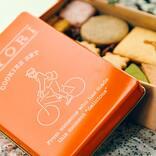 かわいさに釘付け!デザインが素敵な絶品クッキー缶特集