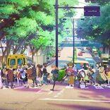 『ラブライブ!』新シリーズのティザーイラスト公開、メインキャストを一般公募