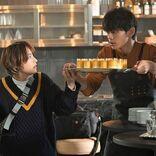 工藤阿須加、エロスだだ漏れ…「僕にそれを求めます!?」