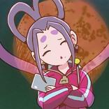 テンニョ先生に集中!米子ガイナックスが贈るヒーローアニメ『ガイナタマガー』第2話配信中!