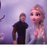 「ディズニーの有名なキャラクターが隠れている」トリビアにご注目! 『アナと雪の女王2』MovieNEX5/13リリース・4/22デジタル配信