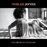 ノラ・ジョーンズ、4年ぶりのフルAL『ピック・ミー・アップ・オフ・ザ・フロア』が遂に完成