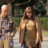 バイきんぐ小峠、紗栄子とのデートで男前に「きれいだね」