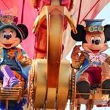 カッコよくてかわいい! ディズニーランド・パリ「ディズニー・スターズ・オン・パレード」攻略ガイド
