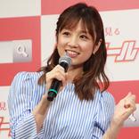 """小倉優子の夫が語った""""話せない詳細""""とは…「メシがゲロマズ」説が再浮上"""
