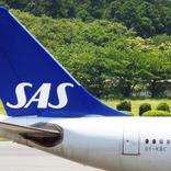 スカンジナビア航空、大部分のフライト運航停止 「需要は事実上存在しなくなった」