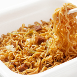 一番満足度が高い「ビッグ・特盛系カップ麺」ランキング
