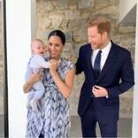 ヘンリー王子・メーガン妃夫妻、アーチーくん同伴で夏にエリザベス女王の別荘訪問か