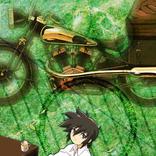 『キノの旅』20周年を記念し、TVアニメ第1作が初のBlu-ray化!