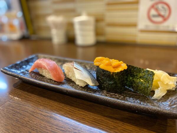 かぐら寿司