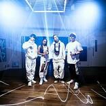 SKY-HI/YAYOI DAIMON/Reddy/DABO/starRoが共演 #白いレッドブル ライブセッション映像が3/19公開