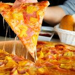 新型コロナの買いだめで品薄 それでもイタリア人が拒むピザとは